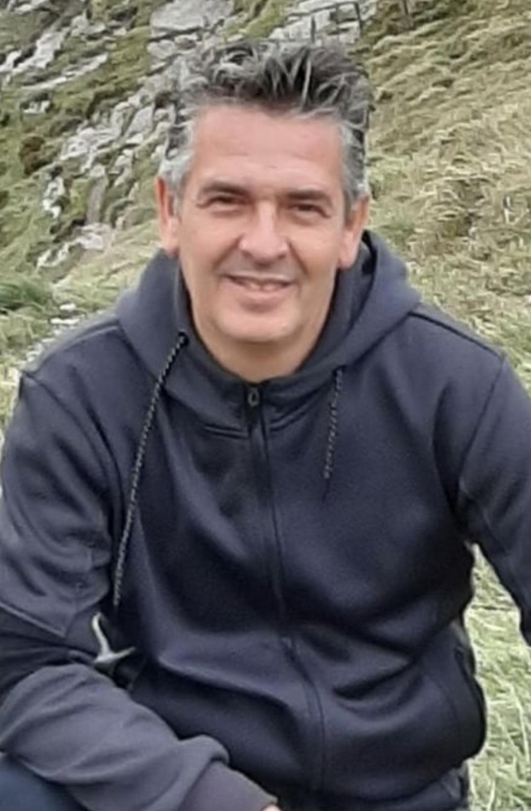 Luis Javier Lorenzo